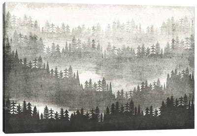 Mountainscape III Canvas Print #WAC4328