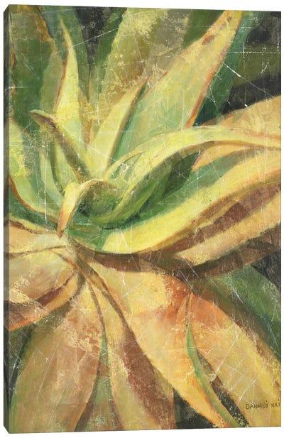 Nature Delight I Canvas Art Print