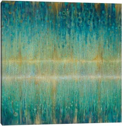 Rain Abstract I Canvas Print #WAC4350