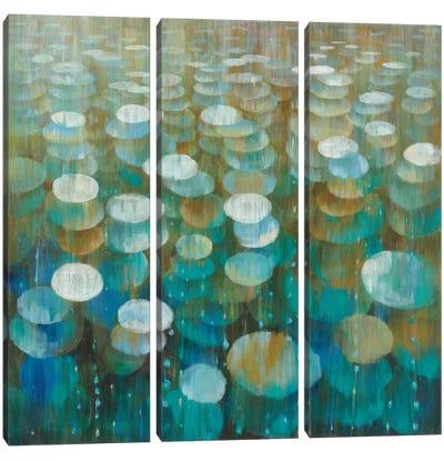 Rain Drops Canvas Art Print