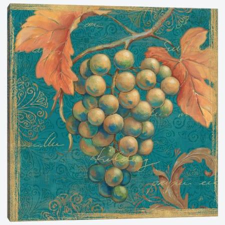 Lovely Fruits IV  Canvas Print #WAC435} by Daphne Brissonnet Canvas Art