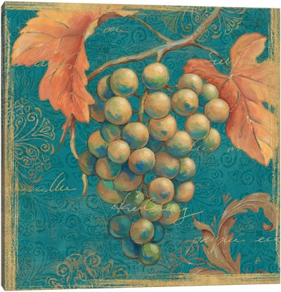 Lovely Fruits IV  Canvas Print #WAC435