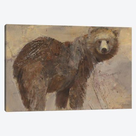 Backward Glance Canvas Print #WAC4364} by Albena Hristova Canvas Art Print