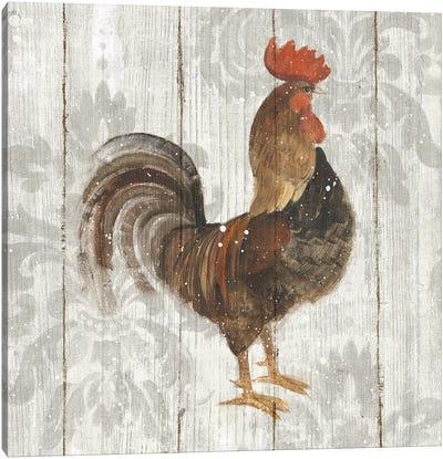 Farm Friend III Canvas Print #WAC4367