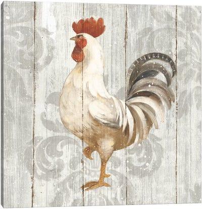 Farm Friend IV Canvas Art Print