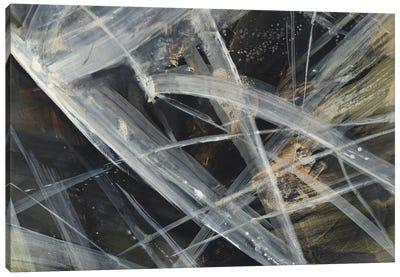 Glacier IV Canvas Print #WAC4373