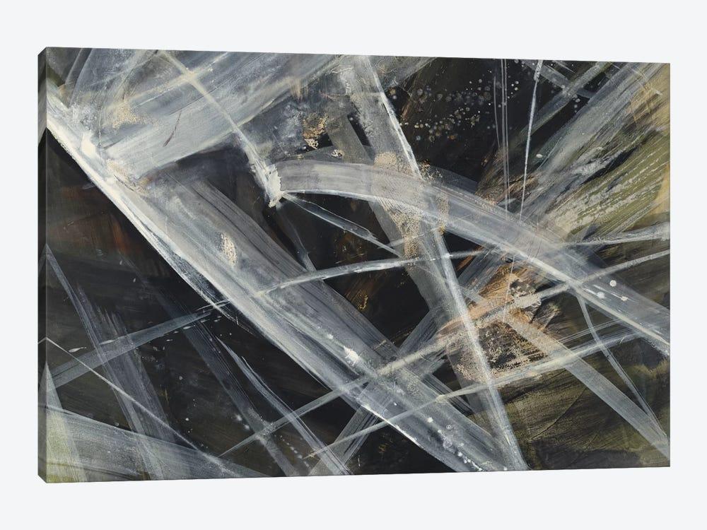 Glacier IV by Albena Hristova 1-piece Canvas Art