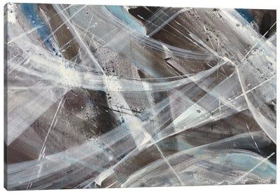 Glacier VI Canvas Art Print