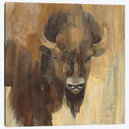 Into The Wild I Canvas Print #WAC4377} by Albena Hristova Canvas Wall Art