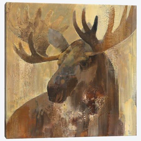 Into The Wild II Canvas Print #WAC4378} by Albena Hristova Canvas Art Print