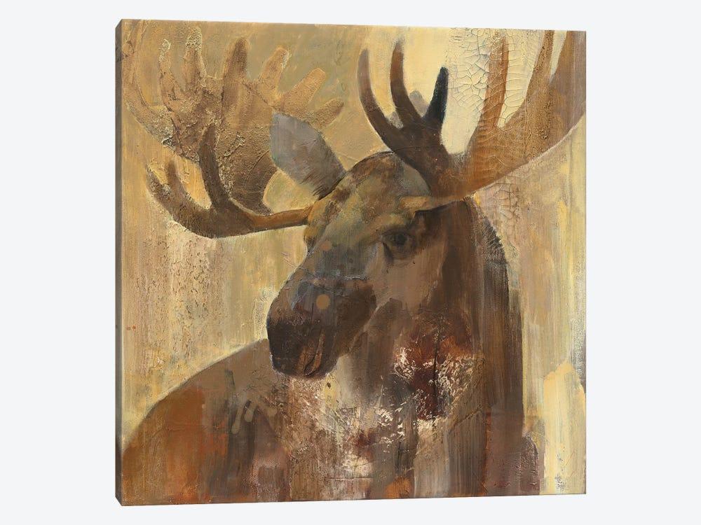 Into The Wild II by Albena Hristova 1-piece Canvas Art Print
