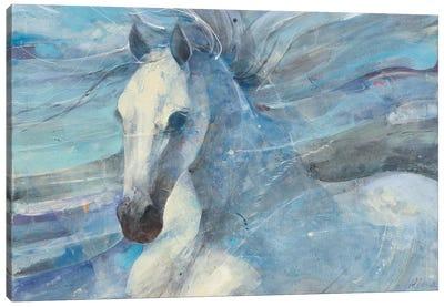 Poseidon Canvas Print #WAC4382