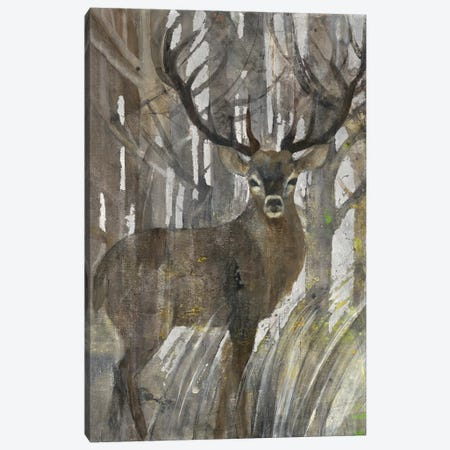 The Guardian Canvas Print #WAC4389} by Albena Hristova Canvas Wall Art