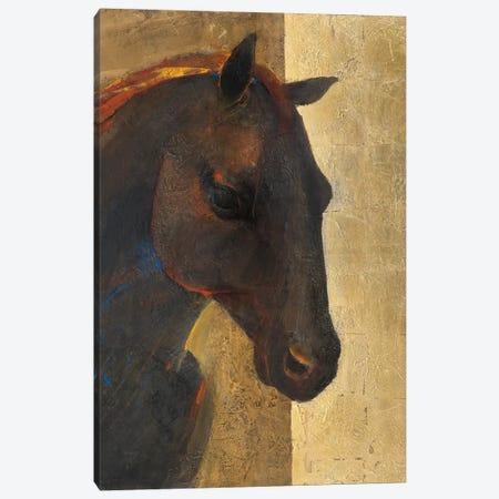 Trojan Horse I Canvas Print #WAC4391} by Albena Hristova Canvas Art Print