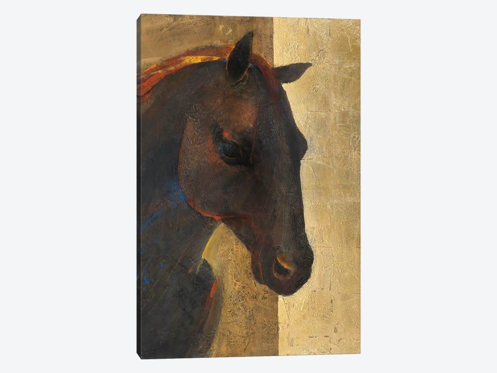 Trojan Horse I by Albena Hristova 1-piece Canvas Art