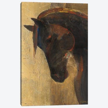 Trojan Horse II Canvas Print #WAC4393} by Albena Hristova Canvas Art Print