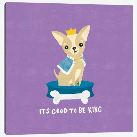 Chihuahua 3-Piece Canvas #WAC4396} by Moira Hershey Canvas Wall Art