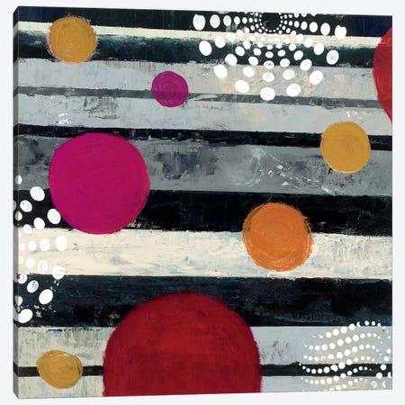 Harmony II Canvas Print #WAC4404} by Cheryl Warrick Canvas Artwork