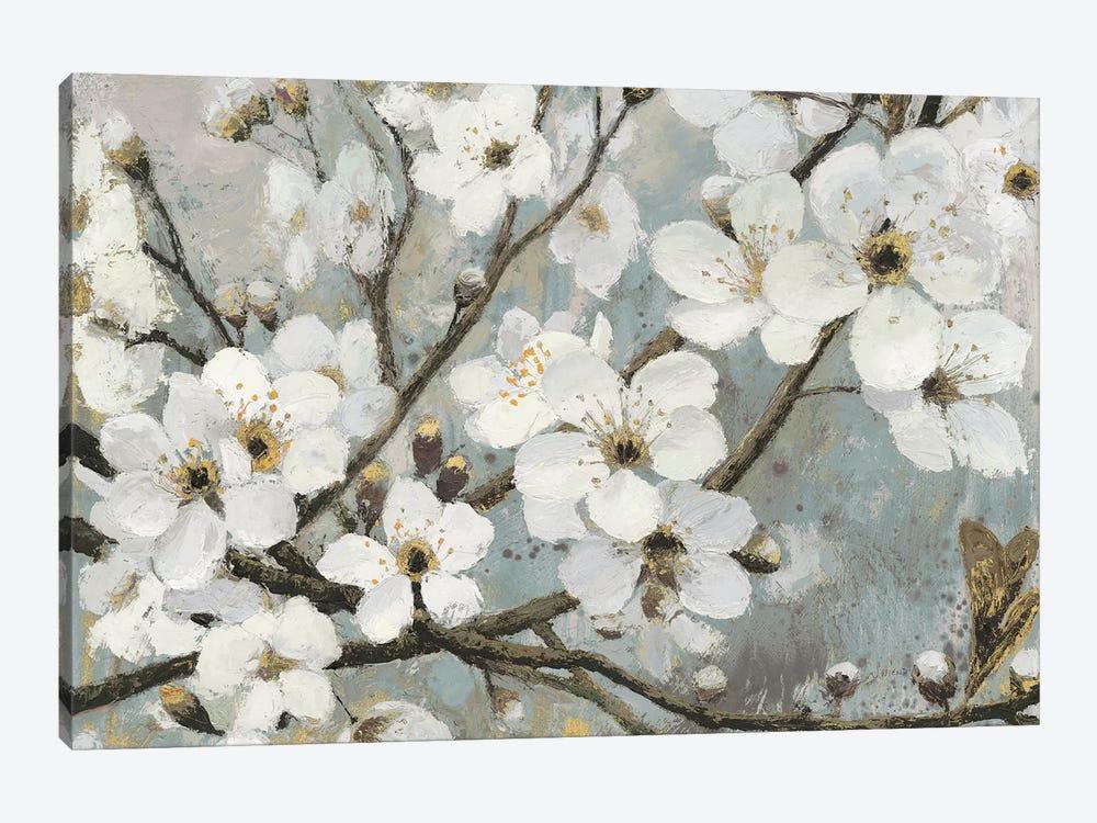 Cherry Blossoms I by James Wiens 1-piece Art Print