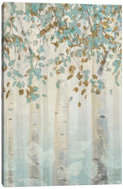 Dream Forest I Canvas Art Print