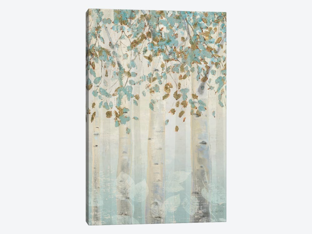 Dream Forest I by James Wiens 1-piece Canvas Art Print