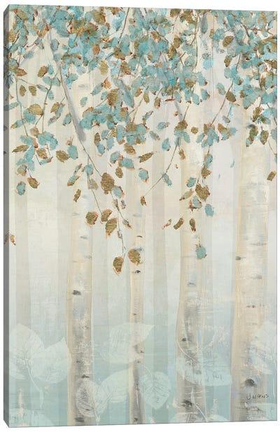 Dream Forest II Canvas Print #WAC4429