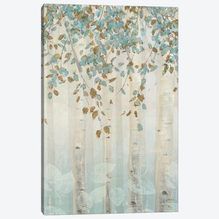 Dream Forest II 3-Piece Canvas #WAC4429} by James Wiens Canvas Art Print
