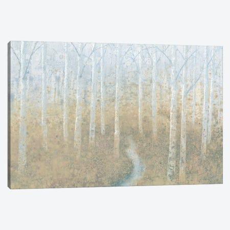 Silver Waters 3-Piece Canvas #WAC4439} by James Wiens Canvas Art