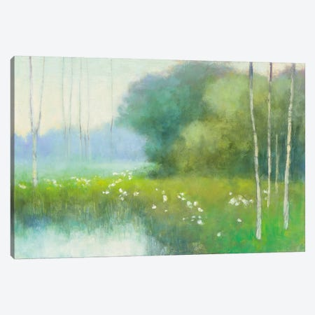Spring Midst Canvas Print #WAC4452} by Julia Purinton Canvas Art