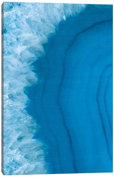 Agate Geode I Canvas Print #WAC4474