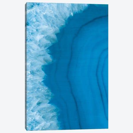 Agate Geode I Canvas Print #WAC4474} by Wild Apple Portfolio Art Print