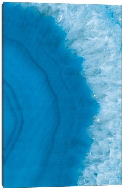 Agate Geode II Canvas Art Print