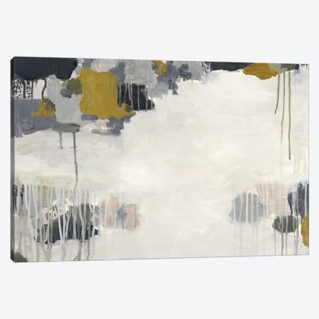 Forest Reflection Canvas Print #WAC4499} by Wild Apple Portfolio Canvas Artwork