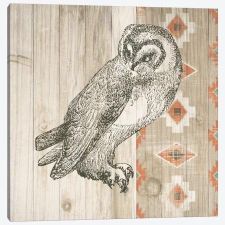 Natural History Lodge Southwest I Canvas Print #WAC4508} by Wild Apple Portfolio Canvas Artwork