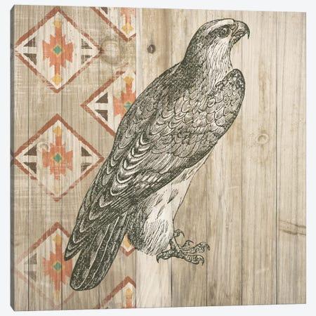 Natural History Lodge Southwest V Canvas Print #WAC4513} by Wild Apple Portfolio Art Print