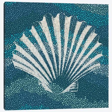 Sea Glass I Canvas Print #WAC4525} by Wild Apple Portfolio Art Print