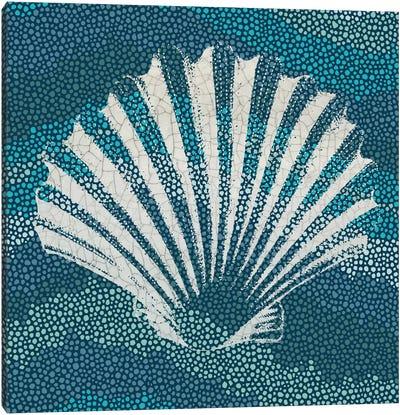 Sea Glass I Canvas Print #WAC4525