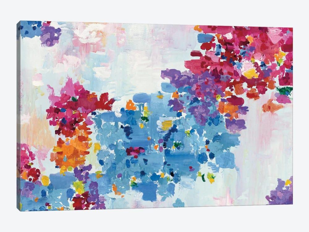 What Dreams Look Like by Wild Apple Portfolio 1-piece Canvas Art