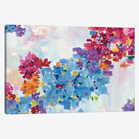 What Dreams Look Like Canvas Print #WAC4544} by Wild Apple Portfolio Canvas Art Print
