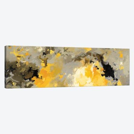 Star Cloud Canvas Print #WAC4598} by Shirley Novak Art Print