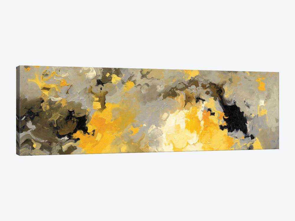 Star Cloud by Shirley Novak 1-piece Canvas Art Print