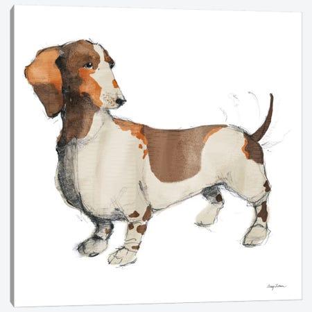 Clio Canvas Print #WAC4604} by Avery Tillmon Canvas Art