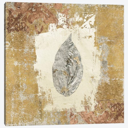 Gilded Leaf III Canvas Print #WAC4608} by Avery Tillmon Canvas Print