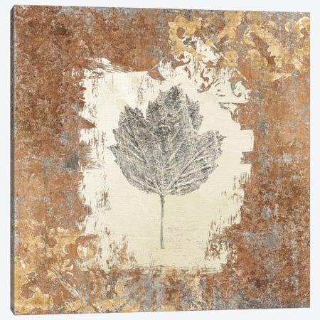 Gilded Leaf V Canvas Print #WAC4609} by Avery Tillmon Art Print