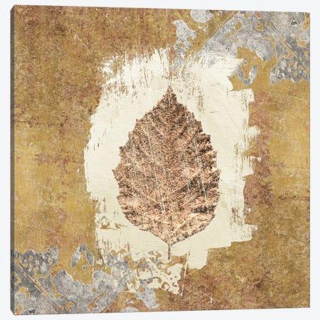 Gilded Leaf VI Canvas Print #WAC4610} by Avery Tillmon Canvas Artwork