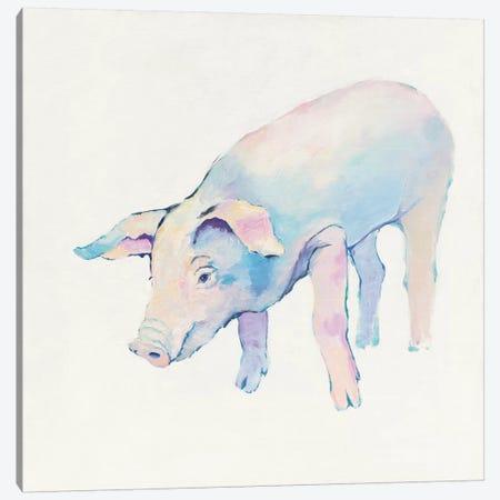Horatio Canvas Print #WAC4612} by Avery Tillmon Canvas Artwork