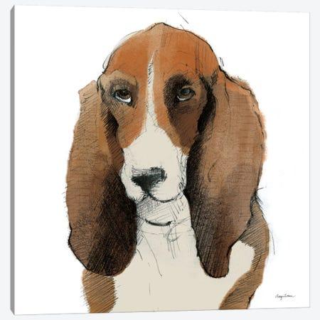 Oberon Canvas Print #WAC4614} by Avery Tillmon Art Print