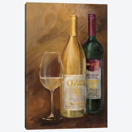 Salute I Canvas Print #WAC4617} by Avery Tillmon Canvas Art Print