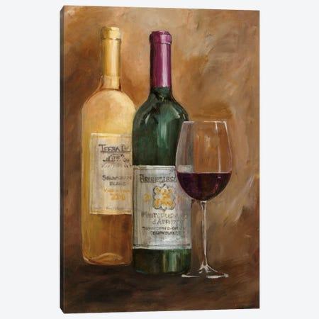 Salute II Canvas Print #WAC4618} by Avery Tillmon Canvas Wall Art