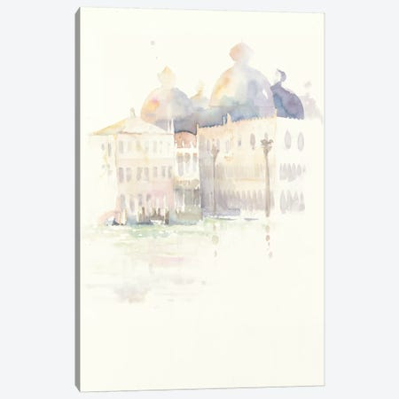 Venice Evening Canvas Print #WAC4621} by Avery Tillmon Canvas Art Print